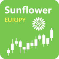 Sunflower EURJPY