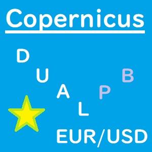 Copernicus_Dual_PB_EURUSD_M5_V1_TP【TRADERS-pro:トレプロ】