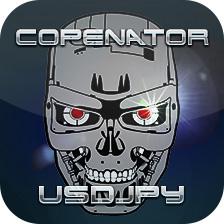 Copenator_USDJPY_M15_V1_TP【TRADERS-pro:トレプロ】