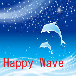 Happy Wave【TRADERS-pro:トレプロ】