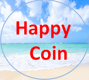 Happy Coin【TRADERS-pro:トレプロ】