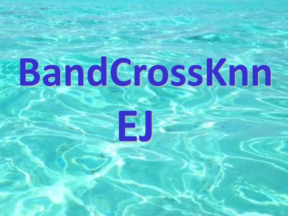 BandCrossKnn EJ【TRADERS-pro:トレプロ】