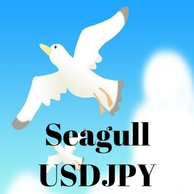 Seagull USDJPY【TRADERS-pro:トレプロ】