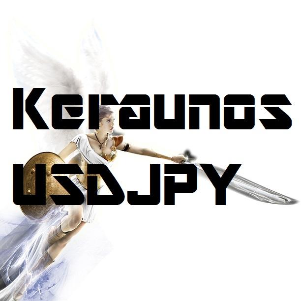 Keraunos USDJPY V1.0【TRADERS-pro:トレプロ】