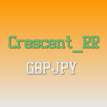 Crescent_RR GBPJPY【TRADERS-pro:トレプロ】