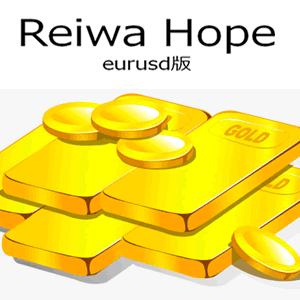 Reiwa_Hope_eurusd【TRADERS-pro:トレプロ】